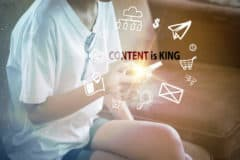 4 Content Marketing Tips For Your Marketplace