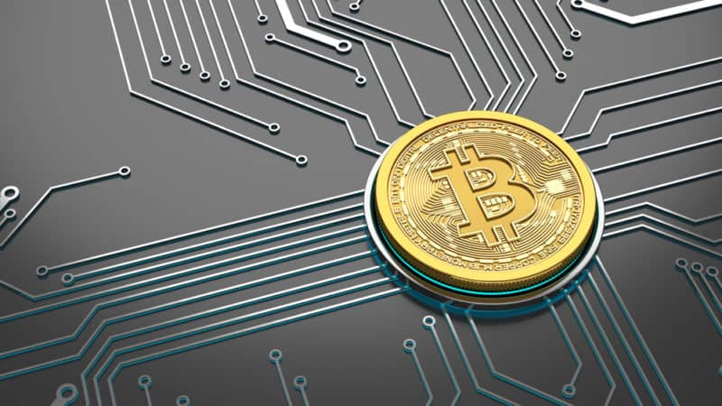 Are Bitcoins The Currency Of The Future?