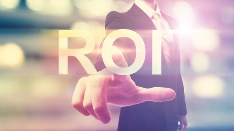 How To Tackle And Measure Marketing ROI