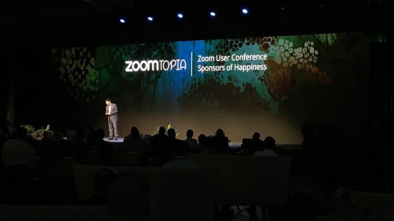 Zoomtopia 2017: 5 Tips From Bay Area CEOs