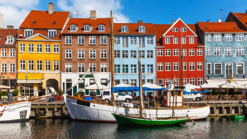 Let's Take A Lesson From Denmark's Work Life Balance