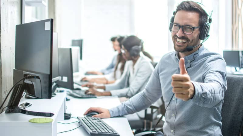 How To Improve Your Customer Service Team