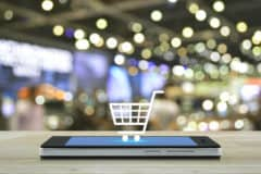 E-Commerce vs. M-Commerce: What Does The Future Hold?