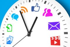 How To Save Valuable Time With Your Social Media Strategy