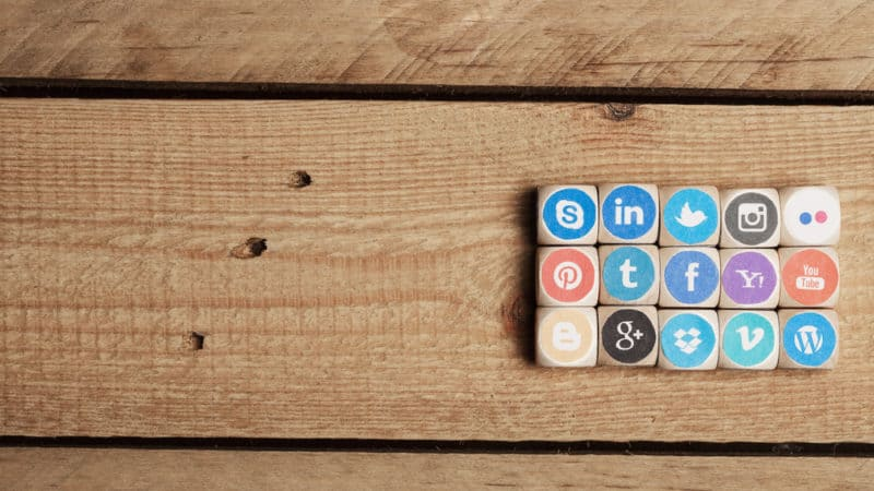 Social Media At Every Stage Of Your Sales Funnel