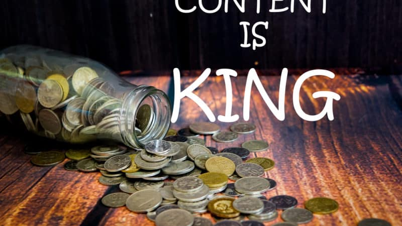 4 Tips To Optimize Your Content Marketing Accordingly