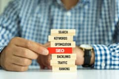 Setting Appropriate And Achievable Search Engine Optimization Goals