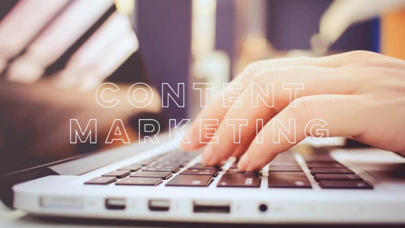 Why Content Marketing Is Important For Your Marketplace Platform