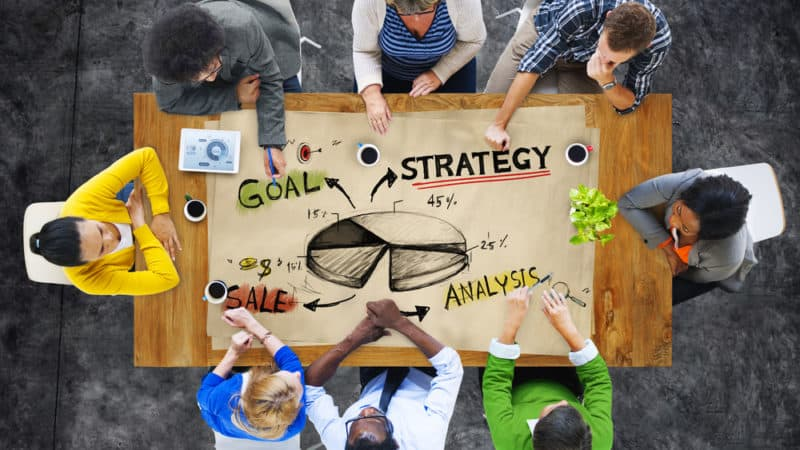 Where To Align Your Sales And Marketing Team For Collaboration